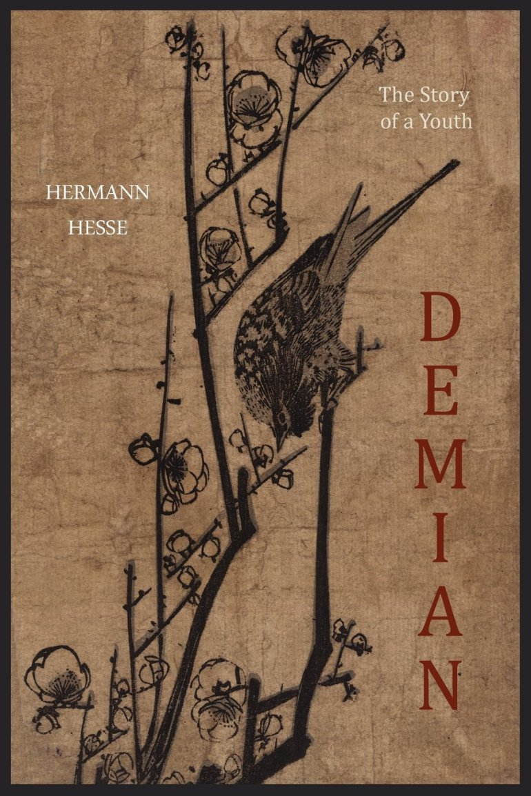 review demian by hermann hesse W ith its generous helpings of sex and drugs, its darkly romantic urban isolation and savage attacks on bourgeois life, it's no surprise that hermann hesse's 10th novel received mixed reviews when.